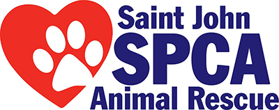 Saint Johns Animal Rescur Logo