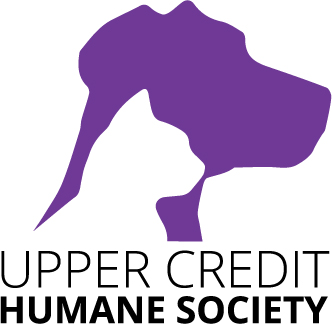 Upper Credit Humane Society Logo