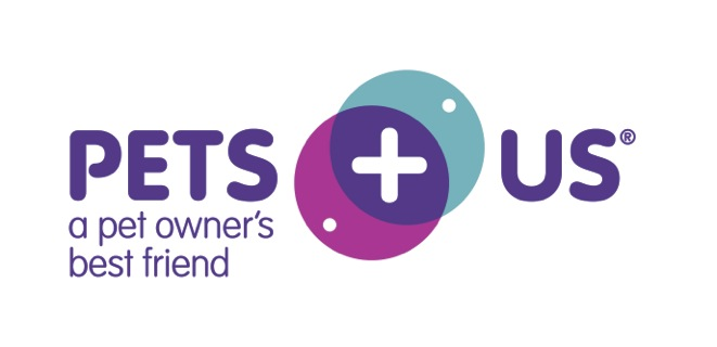Pets Plus Us logo