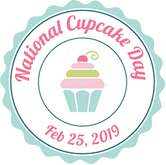 National Cupcake Day™ 2019