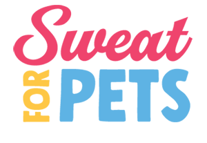 Sweat for Pets Logo